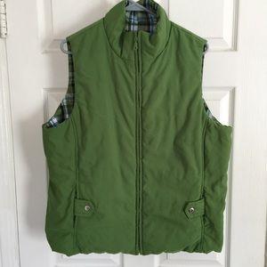 Jones New York Sport reversible vest